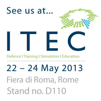 See us at ITEC