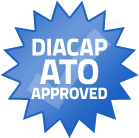 DIACAP ATO Approved